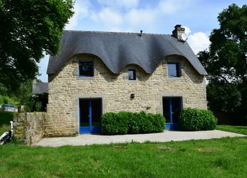 Thumbnail 3 bed detached house for sale in 56160 Lignol, Morbihan, Brittany, France