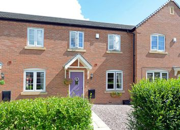 Thumbnail 3 bedroom terraced house for sale in Ferridays Fields, Telford