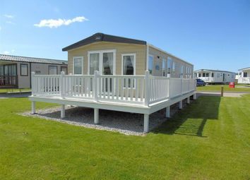 Thumbnail 2 bed mobile/park home for sale in A.B.I Beaumont, Prestatyn, Denbighshire