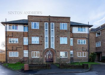 Thumbnail 2 bed flat for sale in 42 Edmonscote, Argyle Road, Ealing