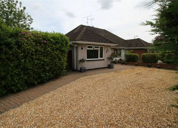 Thumbnail 3 bed semi-detached bungalow for sale in Lynn Way, Farnborough