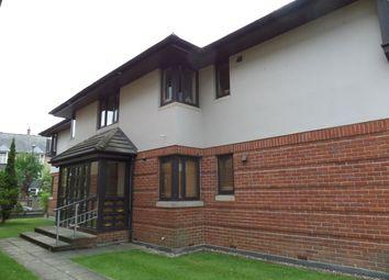 Thumbnail 2 bed flat for sale in Saffron Court, Saffron Walden