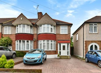 Thumbnail 3 bed semi-detached house for sale in Woodside Avenue, Chislehurst