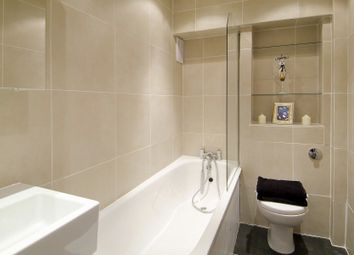 Thumbnail 2 bed flat to rent in Wimpole Street, Marylebone