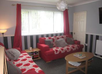 Thumbnail 2 bed terraced house for sale in Melbourne Court, Greenmeadow, Cwmbran