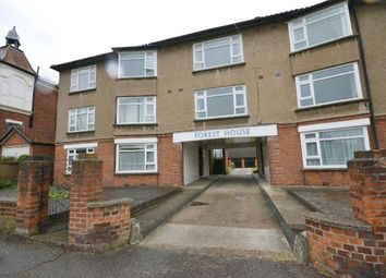Thumbnail 2 bed flat to rent in Forest House, 5 Crescent Road, North Chingford