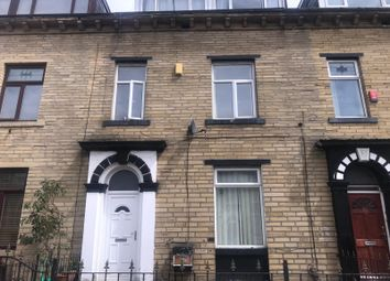 Thumbnail 1 bedroom flat to rent in 21 Grove Terrace, Bradford