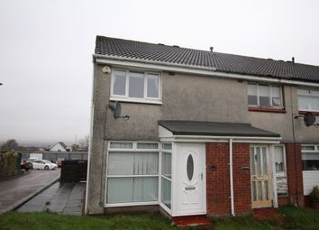 Thumbnail 2 bed terraced house for sale in Mossdale Gardens, Hamilton