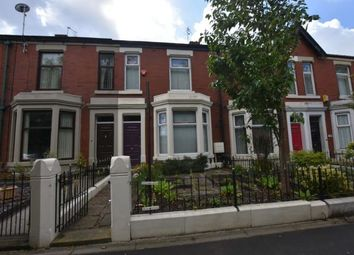 Thumbnail 3 bed terraced house for sale in Preston Old Road, Witton, Blackburn, Lancashire