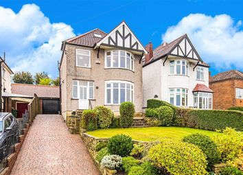 Thumbnail 4 bed detached house for sale in 110, Knowle Lane, Ecclesall