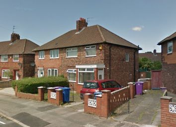 Thumbnail 3 bed semi-detached house to rent in Scarisbrick Drive, Liverpool