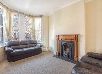 Thumbnail 4 bed terraced house to rent in Ritches Road, Harringay, London