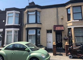 Thumbnail 2 bed terraced house for sale in 45 Scott Street, Bootle, Merseyside