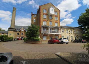 Thumbnail 1 bed flat to rent in Sele Mill, North Road, Hertford