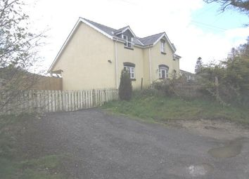 Thumbnail 4 bed bungalow for sale in Wuthering Heights, Llangammarch Wells, Powys
