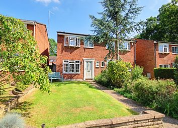 Thumbnail 3 bed semi-detached house for sale in Heathgate, Hertford Heath