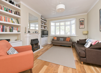 Thumbnail 3 bed semi-detached house for sale in Verdant Lane, London