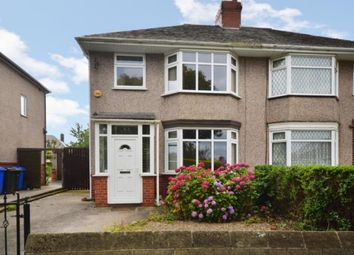 Thumbnail 3 bed semi-detached house for sale in Cliffe House Road, Sheffield Lane Top, Sheffield