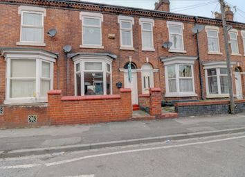 2 bed terraced house for sale in Ford Lane, Crewe CW1