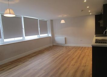 Thumbnail 1 bedroom flat to rent in Southgate, Stevenage