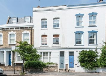 Thumbnail 3 bed flat for sale in Winston Road, London