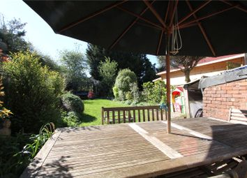 Thumbnail 3 bed semi-detached house to rent in Harley Road, Harrow