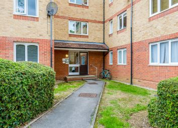 Thumbnail 1 bed flat to rent in Lucas Road, Sudbury