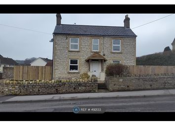 Thumbnail 4 bed detached house to rent in Paulton Road, Midsomer Norton