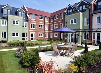 Thumbnail 2 bed flat for sale in Corve Street, Ludlow