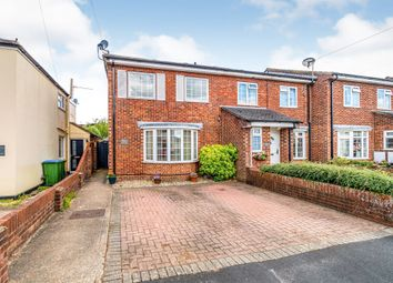 3 bed terraced house for sale in Commercial Street, Southampton SO18