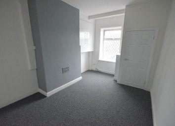 Thumbnail 2 bedroom terraced house to rent in Blackburn Road, Rising Bridge, Accrington