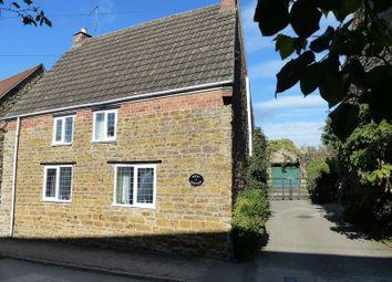 Thumbnail 2 bed detached house for sale in Glebe Lane, Staverton, Northampton