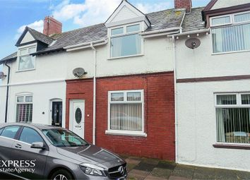 Thumbnail 3 bed terraced house for sale in Latona Street, Walney, Barrow-In-Furness, Cumbria