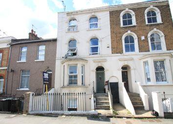 Thumbnail 2 bedroom flat for sale in Brandon Street, Gravesend, Kent