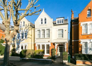Thumbnail 2 bed flat for sale in Streathbourne Road, London