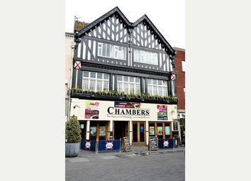 Thumbnail Pub/bar for sale in Old Market Place, Town Centre Grimsby