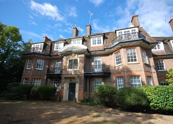 Thumbnail 2 bed flat for sale in Cedar Court, The Drive, Finchley