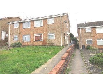 2 bed maisonette for sale in Vicarage Close, Great Barr, Birmingham B42