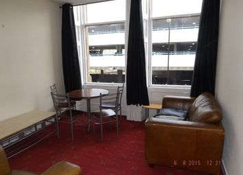 Thumbnail 1 bed flat to rent in Meadowside, Dundee