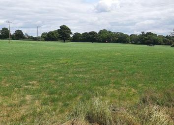 Thumbnail Land for sale in Fords Heath, Shrewsbury