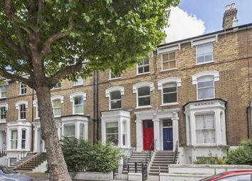 Thumbnail 1 bed flat for sale in Hammersmith Grove, London