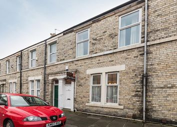 Thumbnail 3 bed terraced house for sale in Clayton Park Square, Jesmond, Newcastle Upon Tyne