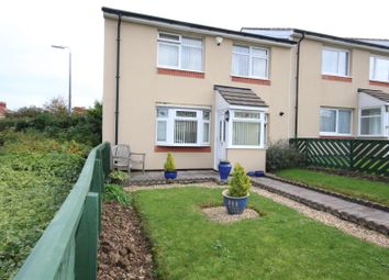 Thumbnail 3 bed terraced house for sale in Swn Y Don, Old Colwyn, Colwyn Bay