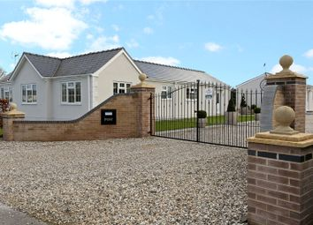Thumbnail 5 bed detached bungalow for sale in Ledbury Road Crescent, Staunton, Gloucestershire