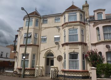 Thumbnail 1 bed flat to rent in Pallister Road, Clacton-On-Sea