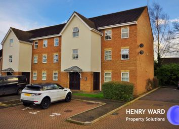 Thumbnail 2 bed flat for sale in Osprey Road, Waltham Abbey