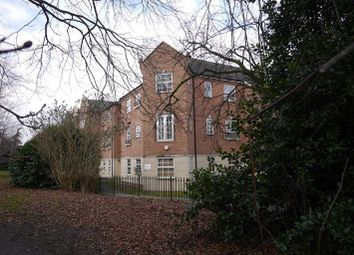 Thumbnail 2 bed flat to rent in Consort House, Princess Drive, York