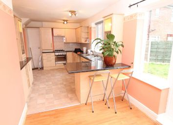 Thumbnail 3 bed semi-detached house to rent in Cranham Road, Newall Green, Manchester