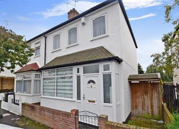 Thumbnail 3 bed semi-detached house for sale in Southcote Road, Walthamstow, London