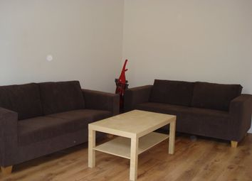 Thumbnail 5 bed terraced house to rent in Royal Park Grove, Hyde Park, Leeds 1Hq, Hyde Park, UK